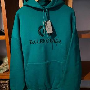 Balenciaga hættetrøje