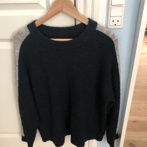 Sweater fra envii, str M kun brugt få gange  Skriv for mere info og billeder