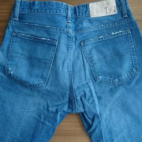 """Tiger og Sweden jeans i størrelse 32/34"""""""