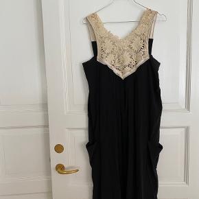 Schumacher kjole