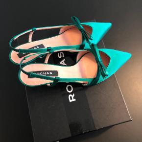 Rochas heels