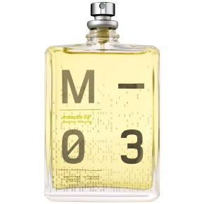 Escentric Molecules Parfume