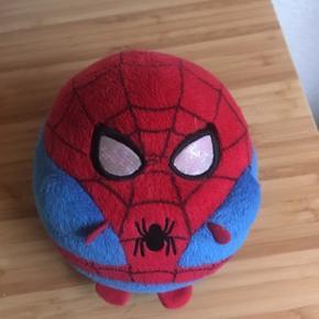 Ty Spiderman bamse  -fast pris -køb 4 annoncer og den billigste er gratis - kan afhentes på Mimersgade 111 - sender gerne hvis du betaler Porto - mødes ikke andre steder - bytter ikke