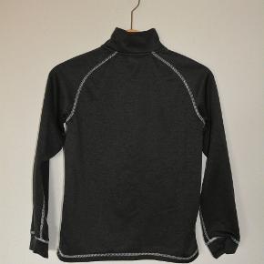 Ski/løbe-trøje i vinter model som ny. Som afbillede