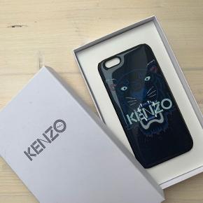 Kenzo cover til en iPhone 6 - ingen ridser og aldrig brugt