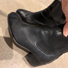 Fine og klassiske med en perfekt hæl højde.