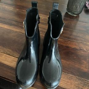 Tommy Hilfiger støvler