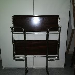 Vintage klap-sammen bord