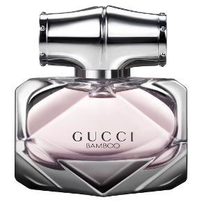 Gucci Bamboo 50 ml. Der er ca. 2/3 tilbage.