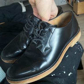 Dries Van Noten sko
