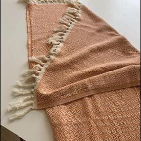 Brand new Turkish towel handmade from organic cotton.  Great for use as beach towel or blanket  Color: Orange