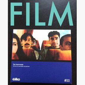 9 film på 2 dvd'er, fra Ekko.  Se info på billede 2.  Fast pris.  Mødes og handle på Nørrebro, ved Runddelen. - Ellers plus porto.   Bytter ikke.
