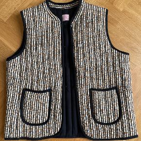 Craft Sisters vest