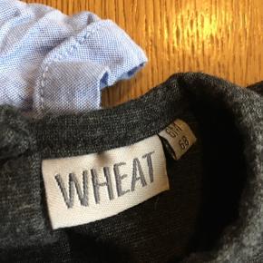 2 stk wheat kjoler.