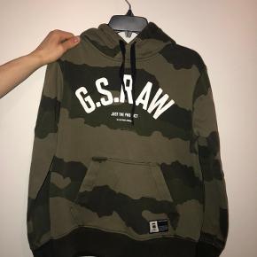 G-Star Raw hættetrøje