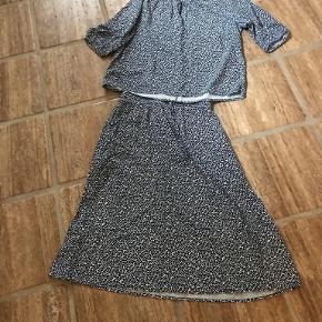 Moshi Moshi Mind anden kjole & nederdel