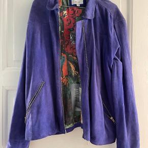 Soulland frakke