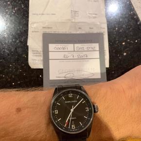 Georg Jensen ur, nypris 14950kr, der skal nyt batteri i