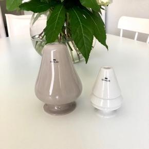 To små lysestager fra kähler 😊