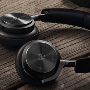 B&O H8 Høre telefoner - Næsten som nye.  Farve: Sort