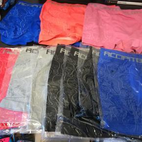 Accipiter Clothing (lavet af fibre), str. XL/XXL:  Brugte: 25,- pr par  Ubrugte (stadig i indpakning): 40,- pr. par
