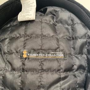 retro kasket fra kiliwatch-collerct.or   57% uld   super lækker kasket fra paris men bruger den desværre ikke