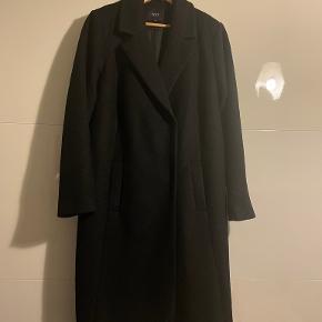 Zizzi frakke