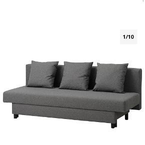 Ikea Sovesofa