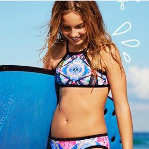 Cool bikini. Nypris 400 kr. Skriv for mere information