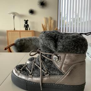 Moncler støvler