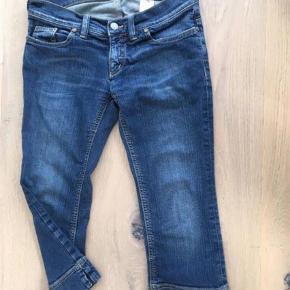 Varetype: Jeans Farve: Denim