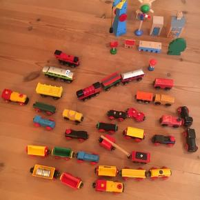 Diverse tog