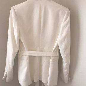 Grace Belted Blazer - Barely used, great condition!