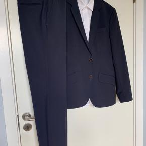 Pbo Andet jakkesæt