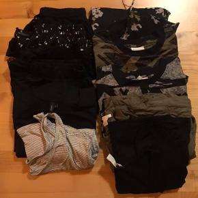 Vero Moda tøj