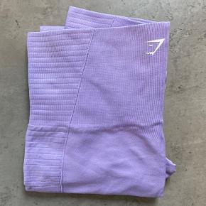 Gymshark energy+ seamless leggings. Brugt få gange og fejler intet