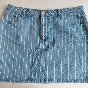 Denim & Co. nederdel