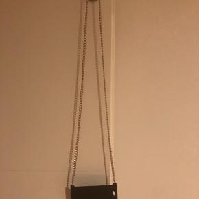 Iphone holder, taske , så fin, np 300kr Byd