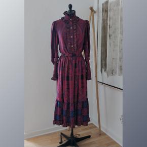 Saint Laurent kjole