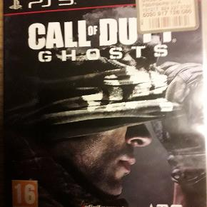 PS3 call of duty We også vores andre spil til salg på sidste billede...