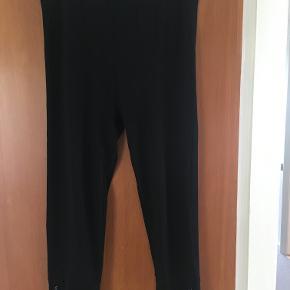 MEGET fleksible bukser str xl - xxl