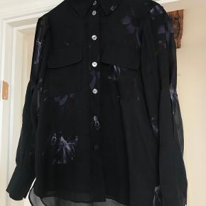 Massimo Dutti skjorte