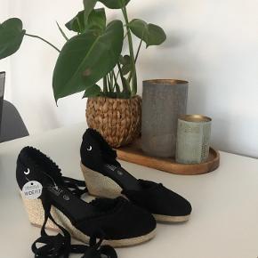 Truffle heels