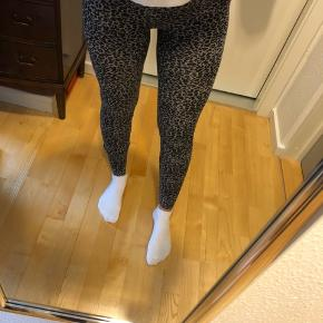 Marmar leggings brugt 2 gange.