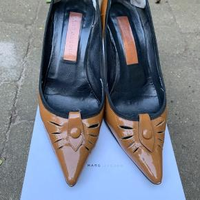 Fine sko, der er rigtig gode at gå i.