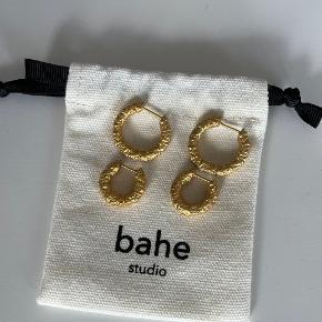 Bahe Studio ørering