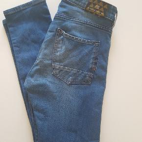 Flot jeans