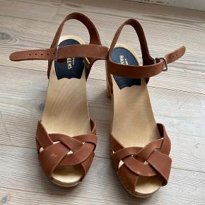 Swedish Hasbeens sandaler