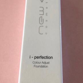 New CID Cosmetics makeup