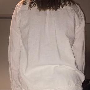 Hørskjorte